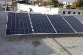 paneles solares en queretaro juriquilla