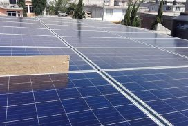 paneles solares en hidalgo