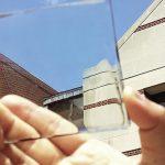 ¡Ventanas que funcionan como paneles solares!