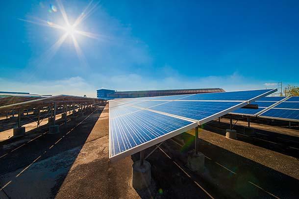Paneles solares en Tequisquiapan - Venta e instalación
