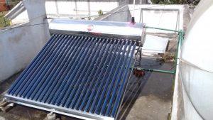 Instalación de calentadores solares en Queretaro - 4