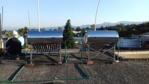 Instalación de calentadores solares en Queretaro - 3