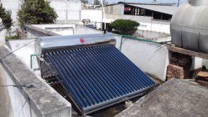 Instalación de calentadores solares en Queretaro - 6